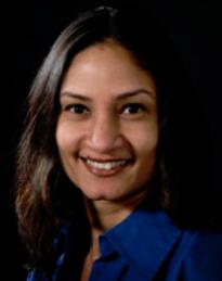 Preeta Dhanantwari, MD, FACC, FASE, Pediatric Cardiologist